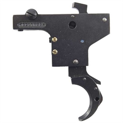 Mauser 98 Single Set Adjustable Trigger