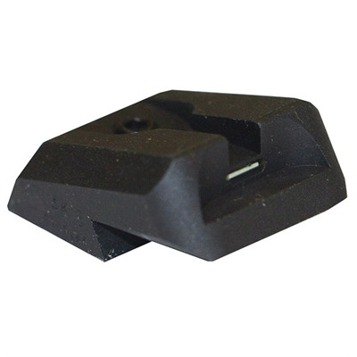 "Semi Auto Tritium Rear Sight P/B Brwn Hp/Lm Frt Sight 165"" 185"" Rear Blade 700""x 275"" Discount"