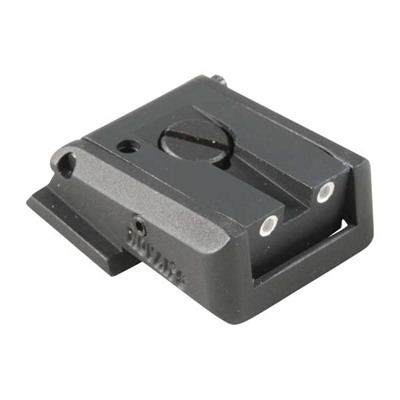 S&W M&P Extreme Duty  Rear Night Sight