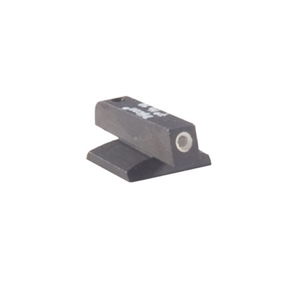 Semi-Auto Tritium Dovetail Front Sights - Target Ring Tritium Front Sight, Kimber