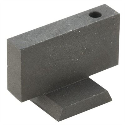 Dovetail Mount Front Sight - .075'''' Novak Front Sight