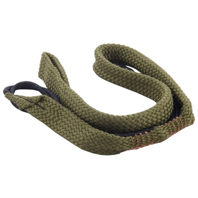 Bore Snake 24002 9mm-357 Pistol Bore Snake : Gun Cleaning & Chemicals by Hoppe's for Gun & Rifle