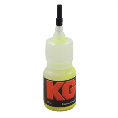 Kg Products Site Kote - Neon Yellow Site Kote