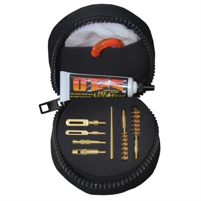 All Caliber Rifle Cleaning System 210 All Caliber Rifle Cleaning System : Gun Cleaning & Chemicals by Otis for Gun & Rifle