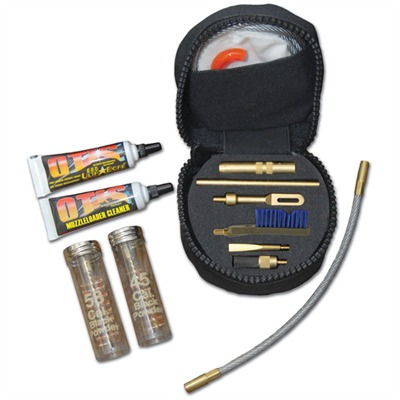 In-Line Muzzleloader Cleaning System