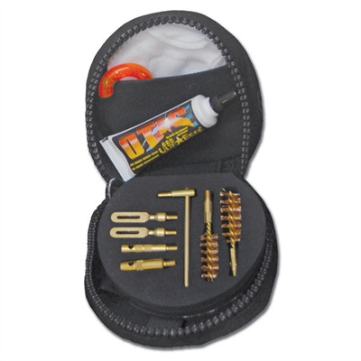 610 Cleaning System 610 .22-45 Cal. Pistol Cleaning System : Gun Cleaning & Chemicals by Otis for Gun & Rifle