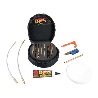 Otis Professional 9mm Pistol Cleaning System