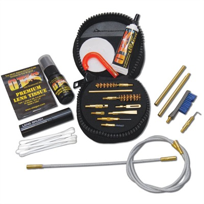 M4 / m16 Soft Pack System 223-9 M-4 / m-16 Soft Pack System : Gun Cleaning & Chemicals by Otis for Gun & Rifle
