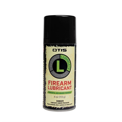 Otis Firearm Lubricant 4oz Aerosol Online Discount