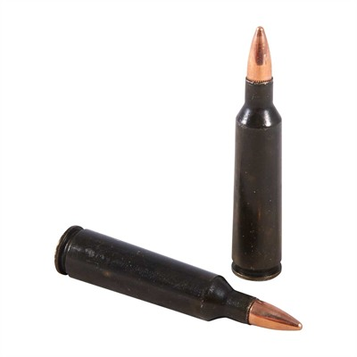 Centerfire Rifle Dummies 22 250 Per 20 Discount