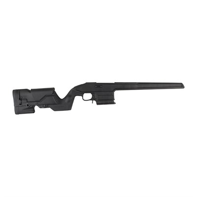 Pro Mag Mosin Nagant  Archangel Opfor Stock Adjustable - Mosin Nagant  Archangel Opfor Stock Adj Polymer Blk