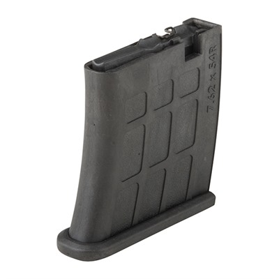 Mosin-Nagant Archangel Stock Magazines - 5rd Mag For Archangel Mosin-Nagant Stock