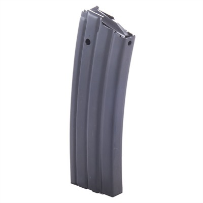 Pro Mag Ruger Mini-14 Magazine 223/5.56 - Ruger Mini-14 Magazine 223/5.56 30rd Steel Black