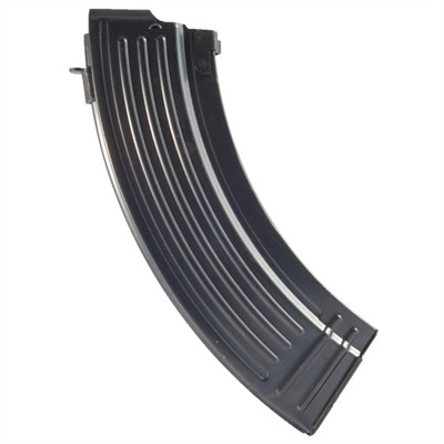 Ak 47 Or Ruger Mini Thirty 30 Round Steel Magazine 30 Rd Ak 47 Mag Discount