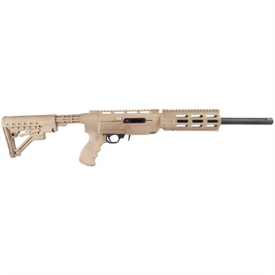 Pro Mag Ruger 10/22 Archangel Stock Adjustable - Ruger 10/22 Archangel Stock Adj Polymer Desert Tan