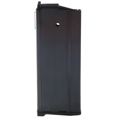 Pro Mag Ruger Mini-14 Magazine 6.8 Spc - Ruger Mini-14 Magazine 6.8 Spc 20rd Steel Blued