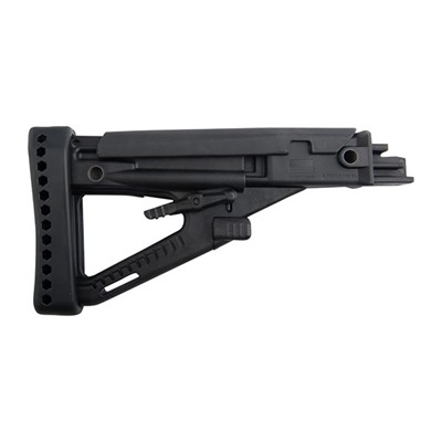 Pro Mag Ak-47 Archangel Opfor Stock Collapsible - Ak-47 Archangel Opfor Stock Collapsible  Blk