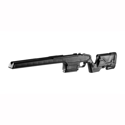 Pro Mag Mauser K-98 Archangel Precision Stock - Archangel Mauser K-98 Precision Stock Black With 10rd Mag