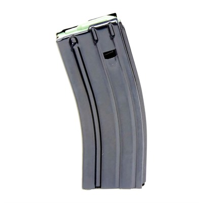 Pro Mag Ar-15 Steel Magazines .223 Remington - Ar-15 Magazine 30-Rd Steel Blue .223 Remington