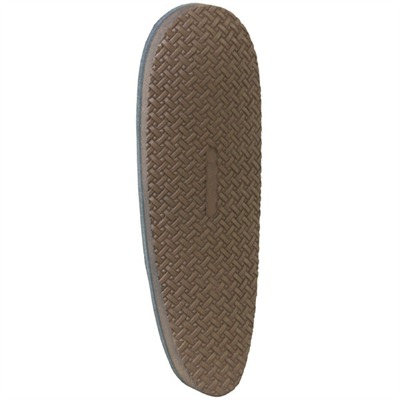 Pachmayr 500b Black Base Recoil Pads - .4
