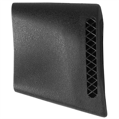 Slip-on Recoil Pad 04455 Small Black Slip-on Pad : Shooting Accessories by Pachmayr for Gun & Rifle