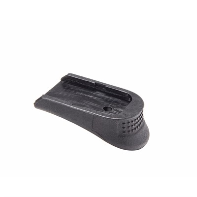 Pachmayr Grip Extender For Glock - Grip Extender For Glock Mid & Fs 17/18/19/22/23/31/35/37