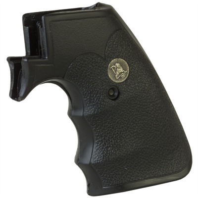 Decelerator? Grips 05134 Rsb-g / d Gripper Dec. Grip : Handgun Parts by Pachmayr for Gun & Rifle