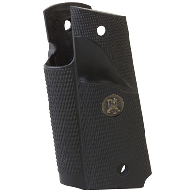 Combat Grips 02921 Gm-45c Combat Grip : Handgun Parts by Pachmayr for Gun & Rifle
