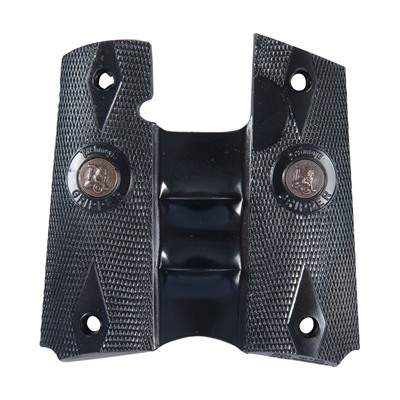 Signature Grips - Pachmayr Model # Gm-45g Colt Govt. Mod. Grooved