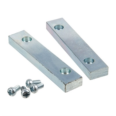 Pana Vise Pana-Vise No. 400 Heavy Duty Base - No. 353 Steel Jaws