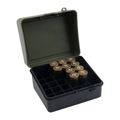 Shotgun Shell Case-12 & 16 Gauge