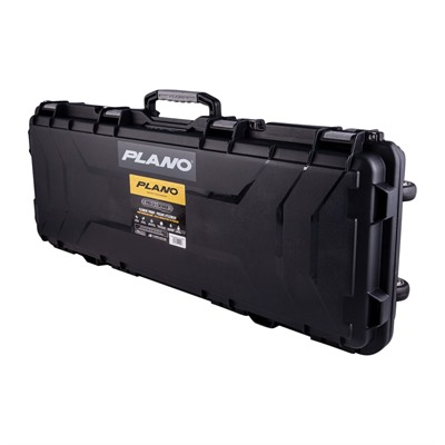 "Plano Molding Company 44"" Mil Spec Tactical Long Gun Case 44"" Mil Spec Case Tactical Long Gun Online Discount"