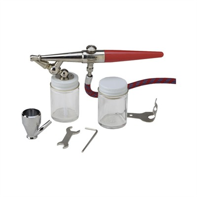 Paasche 697-105-000 H-Set Airbrush Kit