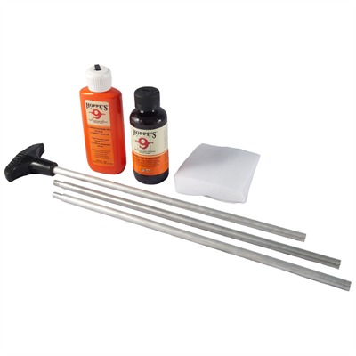 Hoppes Handgun, Rifle & Shotgun Cleaning Kits - 12 Gauge Cleaning Kit