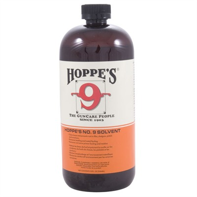 Hoppe's No. 9 - Quart Hoppe's No.9