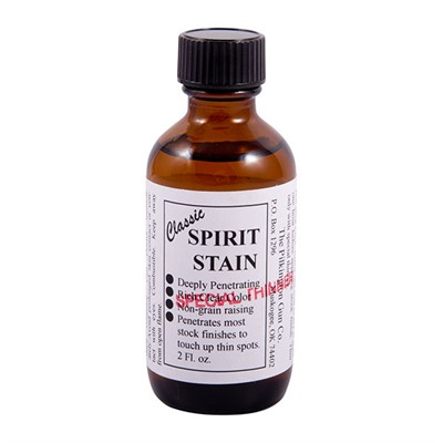 Classic Spirit Stains - Stain Thinner