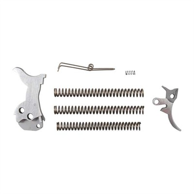 Ruger® Sa Half-Cock Hammer & Trigger Kit - Single-Six® Hammer/Trigger Kit, Silver