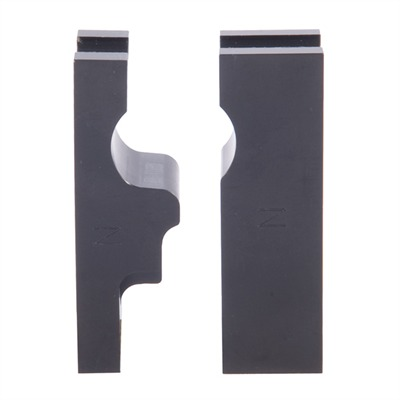 Revolver Action Wrench Inserts