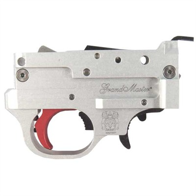 Ruger® 10/22® Trigger Module - Deluxe 10/22 Trigger Module, Silver