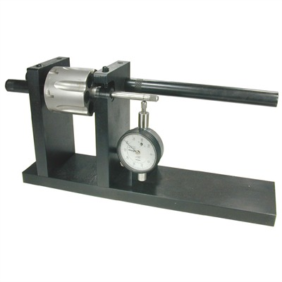 Extractor Rod & Yoke Alignment Tool