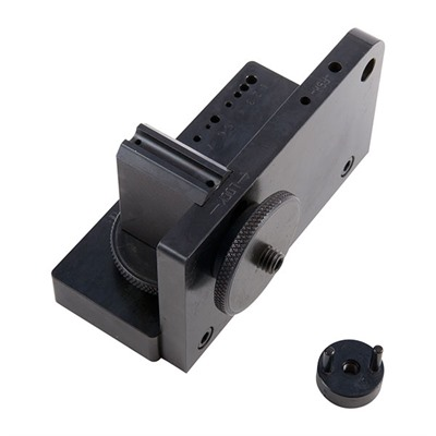 Power Custom Series I Stoning Fixture - Fixture Complete, Model Bh Fits Ruger Single Action