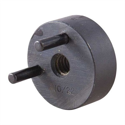 Series I Stoning Fixture - 10/22® Adapter, Fits Ruger® 10/22®
