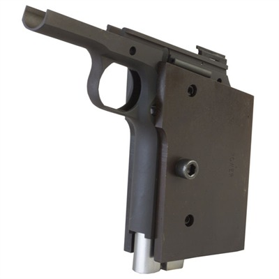 Power Custom 1911 Frame Support System - Frame Support System