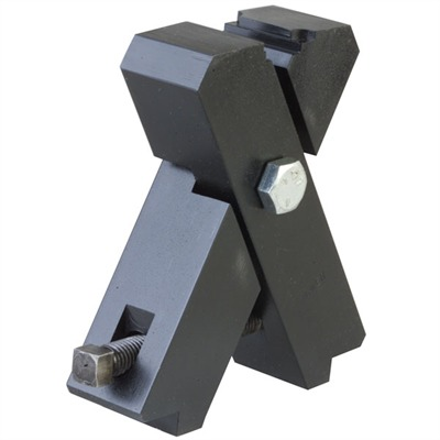 Slide Rail Compound Clamp