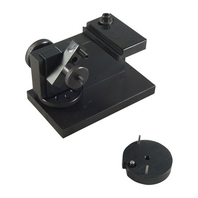 Power Custom Series Ii Stoning Fixture - Ar-15 Fixture W/Adapter, Fits Ar-15 (New) W/.173