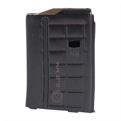 Buy Precision Reflex, Inc. Ar-15 Magazine 6.8 Spc Steel Black