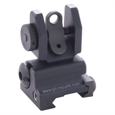 Buy Precision Reflex, Inc. Ar-15  Rail Mount Rear Sight