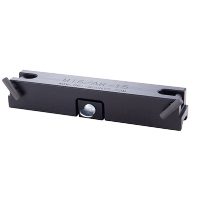 Ar-15/M16 Upper Receiver Vise Block