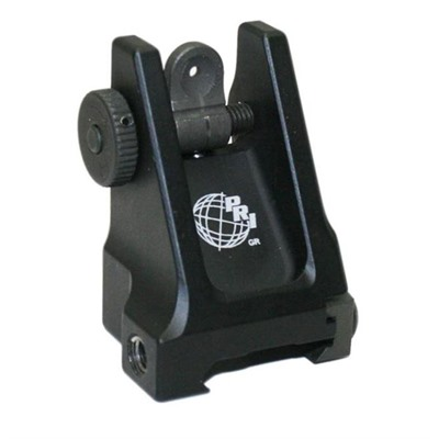 Buy Precision Reflex, Inc. Ar-15 Rear Sight Fixed Rail Mount