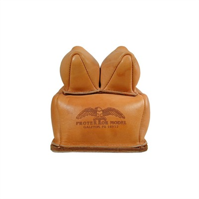 No. 13b Custom Rabbit Ear Rear Bag